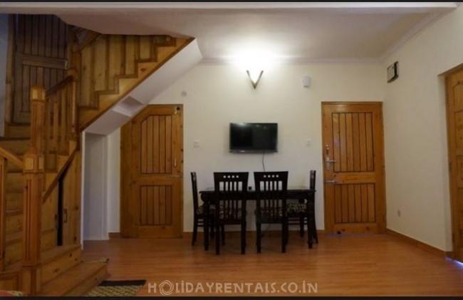 The Cedar Hill Lodge Home Stay, Shimla