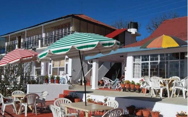 Krish Rauni - The Apple Orchard Inn, Shimla