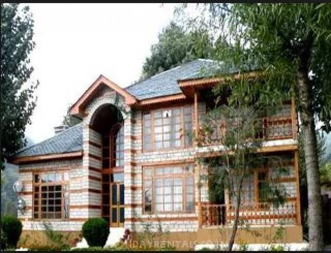 Acharya Cottage, Kullu Manali