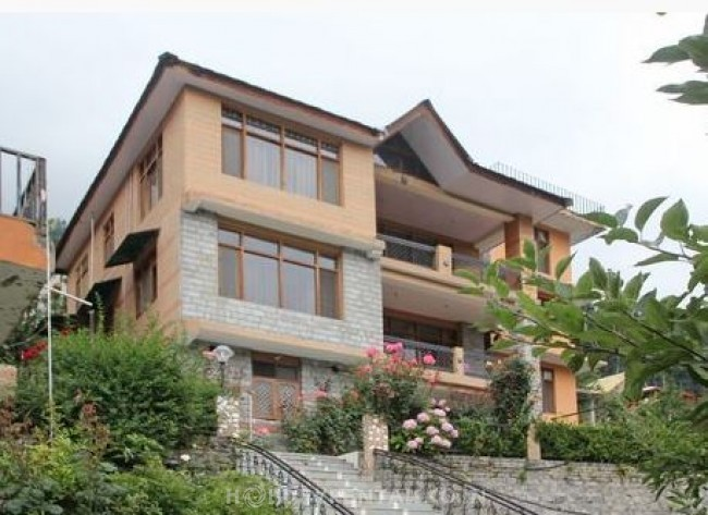 Indraprastha Cottages, Manali