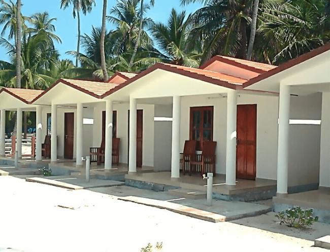 Lakshadweep Homestay, Agatti Island
