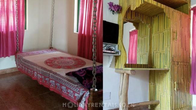 Farmhouse stay, Munnar