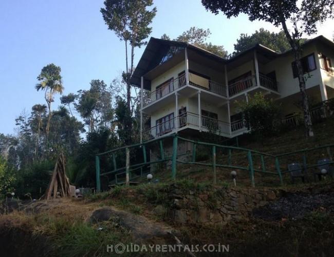 Ripplesnrocks Home stay, Munnar