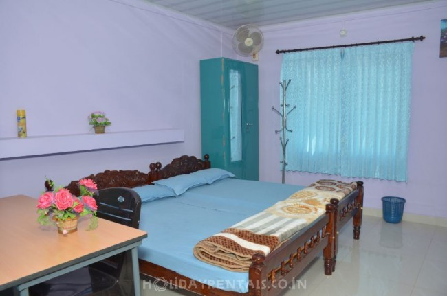 Holiday Home near Reserve Forest, Wayanad
