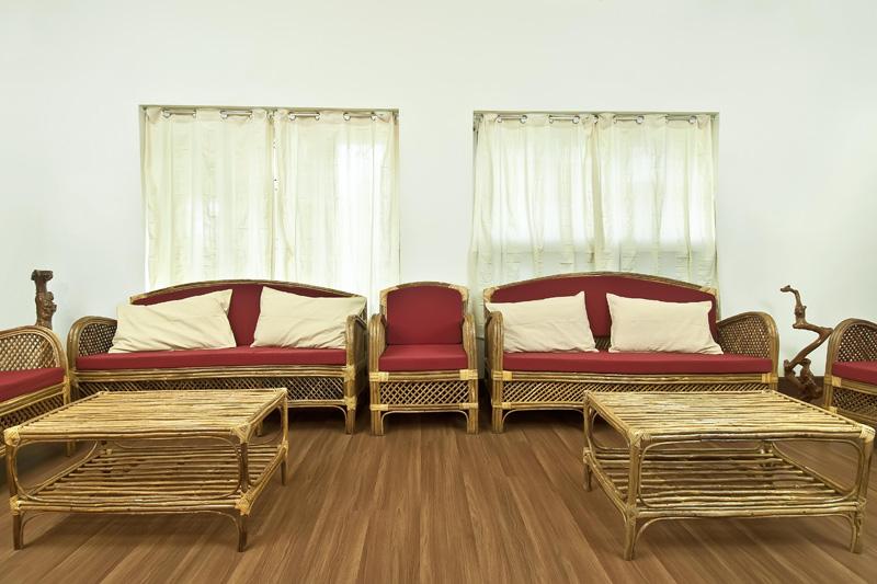 3 Bedroom Villa, Wayanad