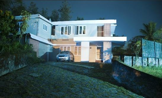3 Bedroom Villa, Wayanad