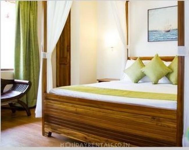 Casa Melhor 4 BHK Luxury Villa, Candolim