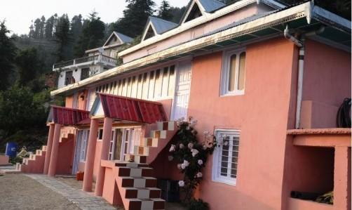 Heena Himalayan Homestay, Kufri