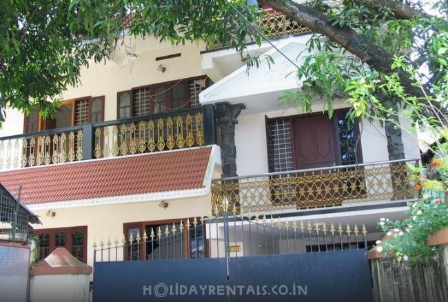 Prem's Homestay, Kochi
