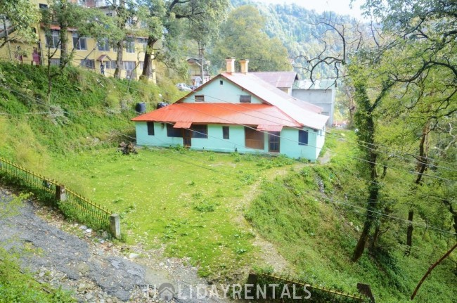 Mountain view Holiday Cottage, Dalhousie