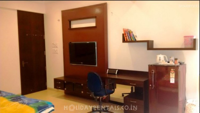 Apartment in Mumbai City Center, Mumbai