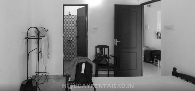 Immanuel Homestay, Kochi
