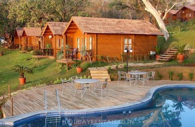 Stone Water Eco Resort, Vasco da Gama