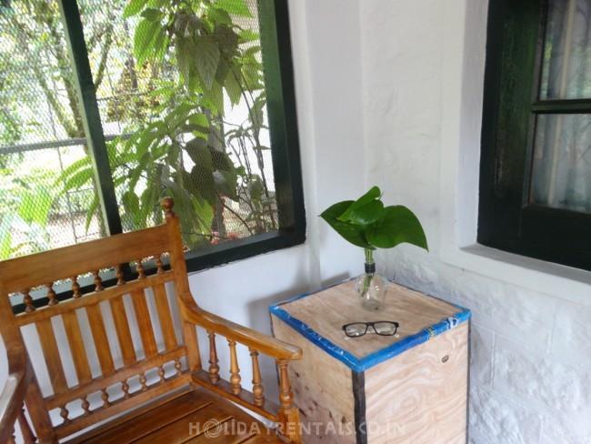 Chai Guest House, Munnar
