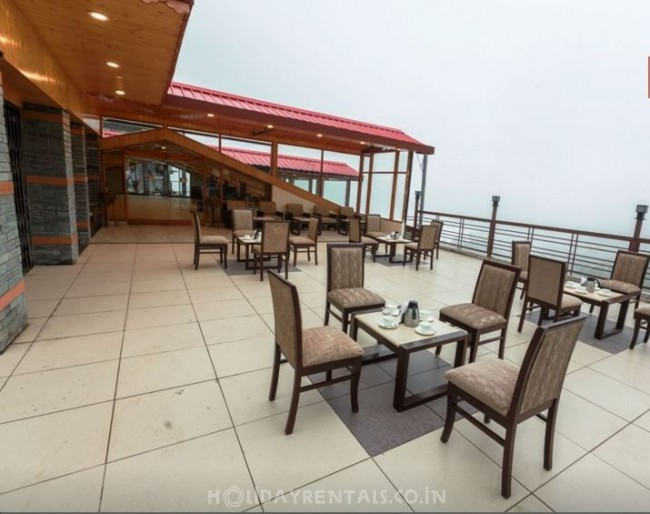 Snow Valley Resorts, Shimla