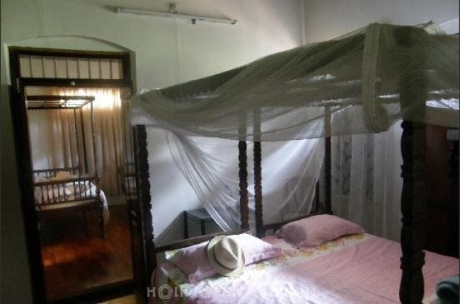 Kanjirakkattu Heritage Homestay, Kumarakom