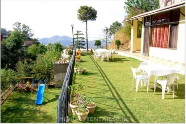 Dreamland Home Stay, Kasauli