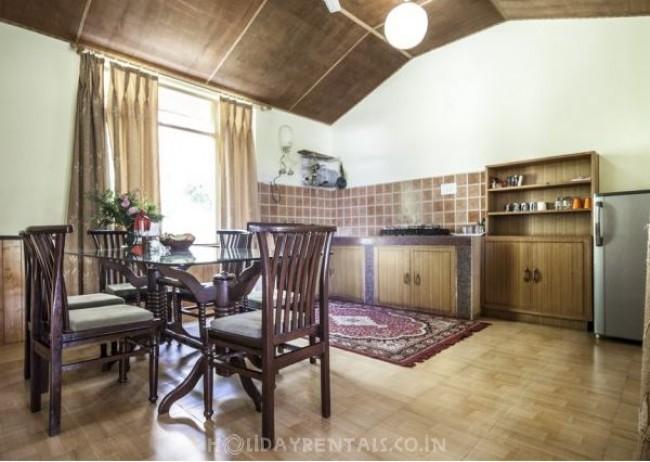 2 Bedroom And 3 Bedroom Cottages, Kullu Manali