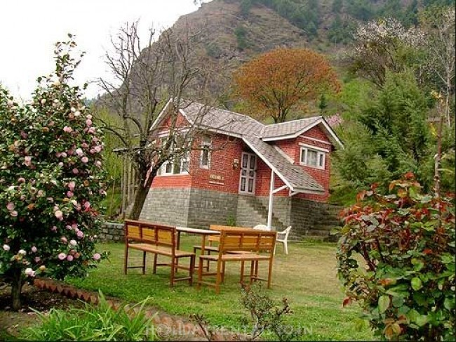 2 Bedroom And 3 Bedroom Cottages, Kullu Manali