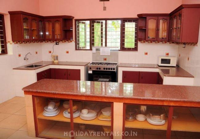 Riverside Retreat Villa, Kochi