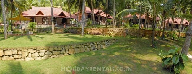 Thanpovan Heritage Beach House, Kovalam