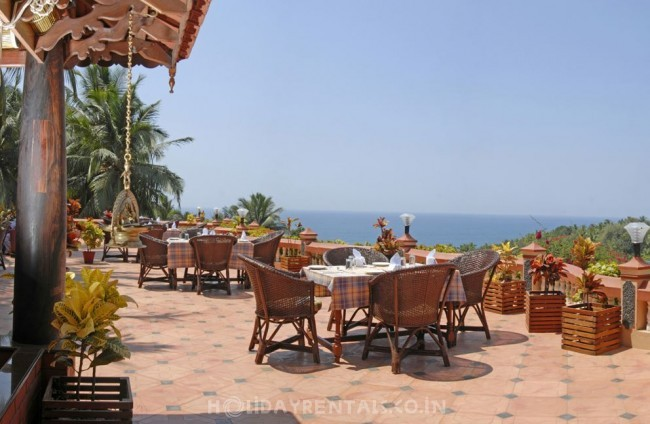 Thanpovan Heritage Beach House, Kovalam