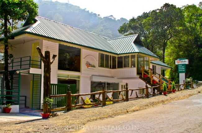 Eco Friendly Stay, Vagamon