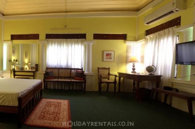Thoppil House, Trivandrum