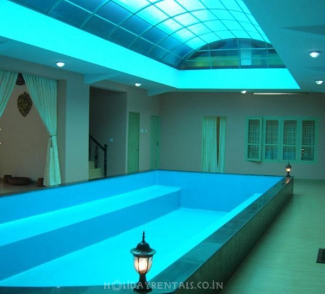 River County Resort, Trivandrum