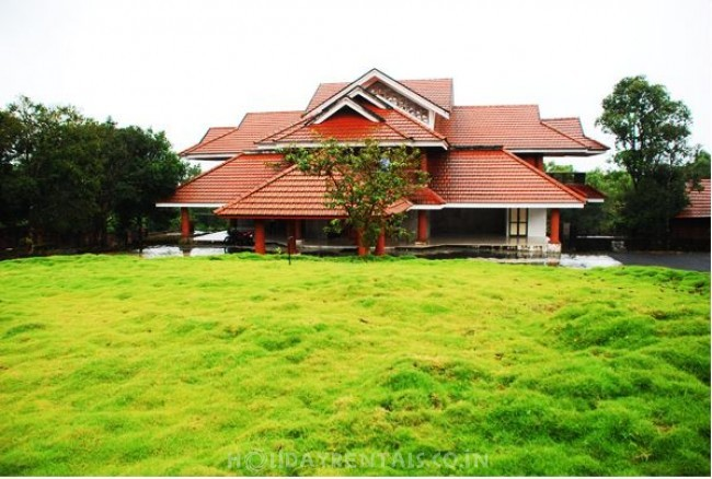 Palace Avenue Hill Resorts, Kuttikkanam