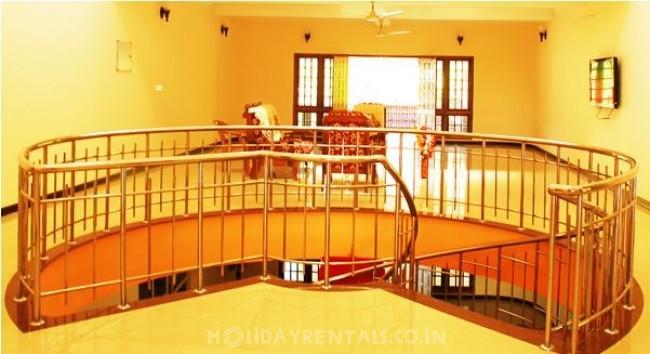 Palace Avenue Hill Resorts, Kuttikkanam