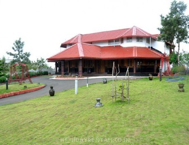 6 Bedroom Homestay, Kuttikkanam