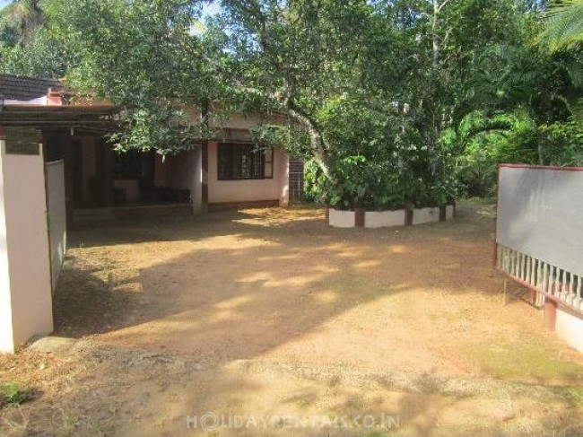 GK's Riverview Homestay, Kottayam