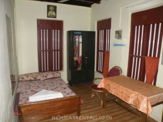 Seasons Heritage Home, Alleppey