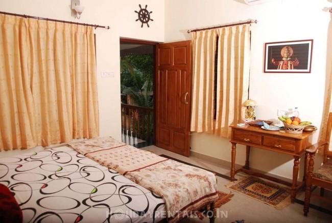 Devi Kripa Homestay, Kovalam