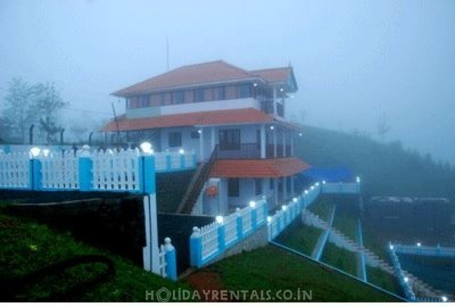 Vagamon Holiday Resort, Vagamon