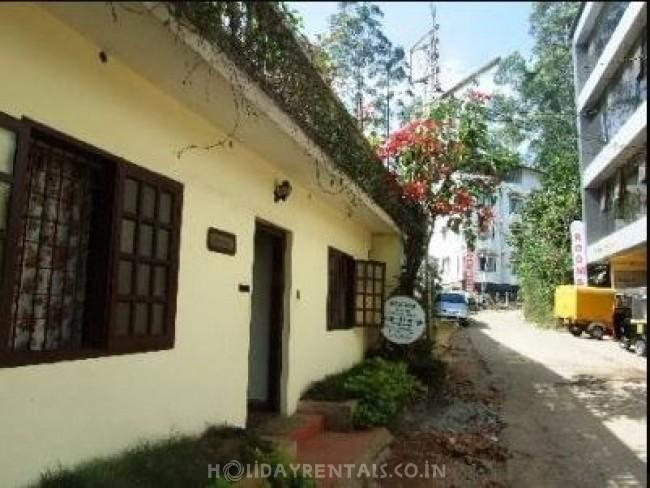 Westend Cottage, Munnar