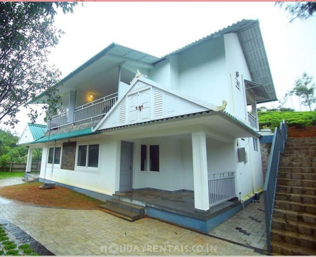 Holiday Vagamon Resort, Vagamon