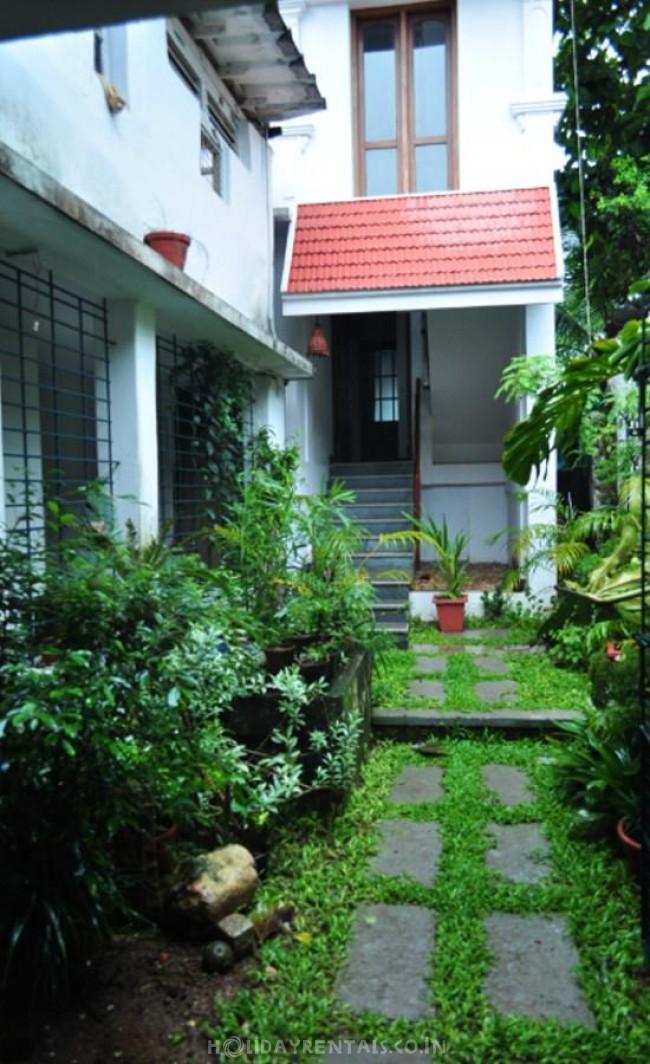 Spice Holidays Homestay, Kochi