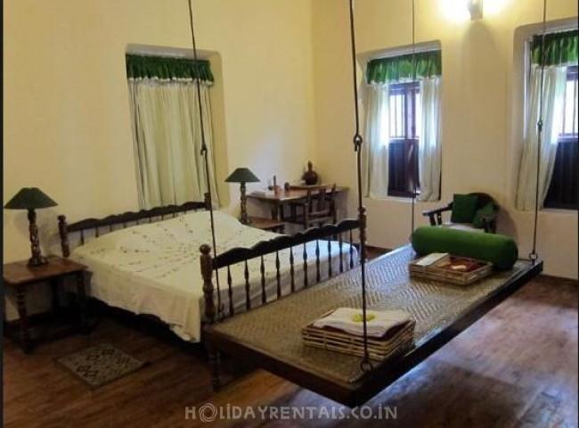 Spice plantation Holiday home near Meenachil river, Vagamon