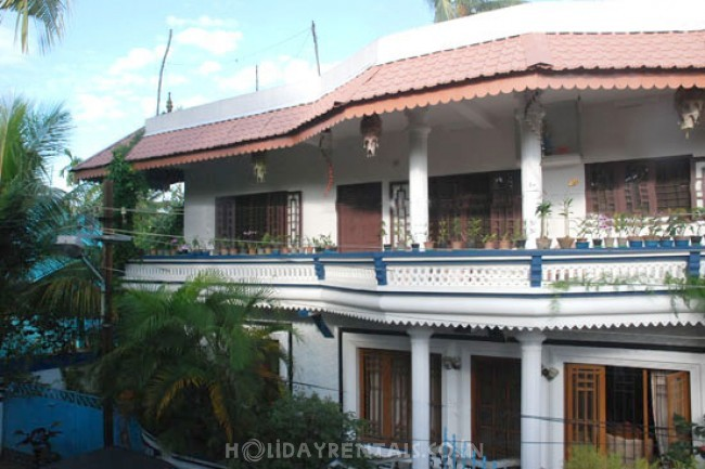 Holiday Home Near Santa Cruz Basilica, Kochi