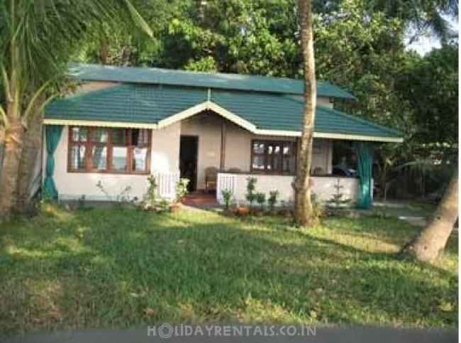 West Wind Homes, Kochi