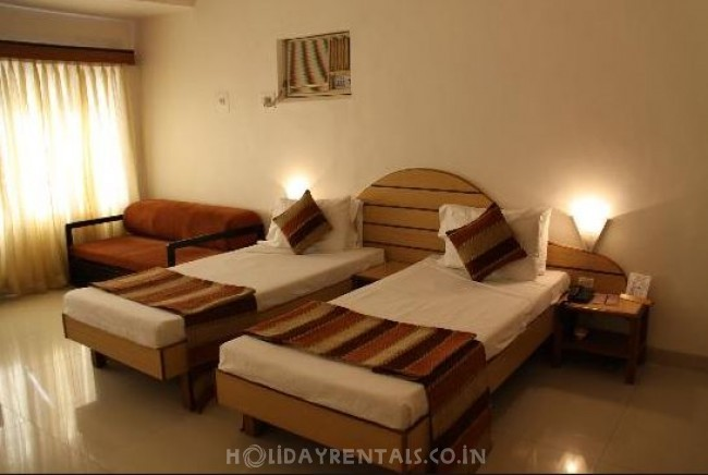 Avion Holiday Resort, Lonavala