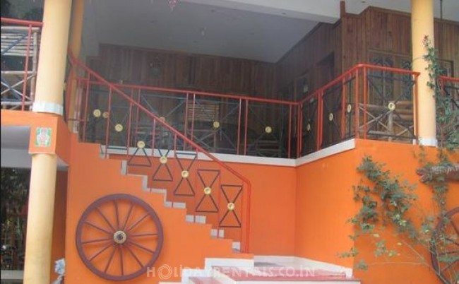 Periyar Seven hills homestay, Thekkady