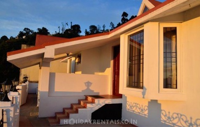 B's Hive Guest House, Kodaikanal