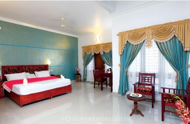 Periyar Villa Homestay, Thekkady