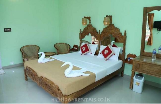 Panthalams Homestay, Thekkady