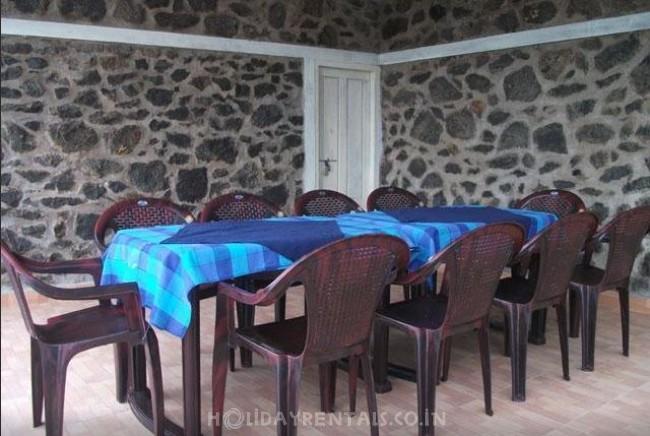 Cottages & Villa Pasupara, Vagamon