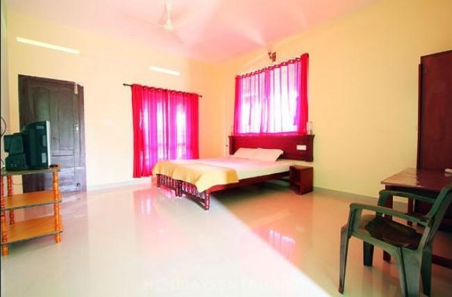 Kerala House Homestay, Thekkady