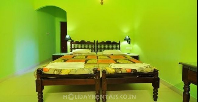 Green View Homestay, Thekkady